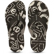 Reebok Men's Print Flip Flip-Flops and House Slippers