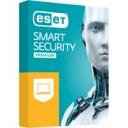 ESET Smart Security Premium 2019 - 3 postes - Abonnement 3 ans