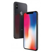 Apple Iphone X 256GB Gris Espacial