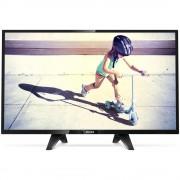 "Televisori Philips Tv Led Full Hd 32"" 32pfs4132/12 Black"