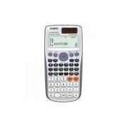 Calculadora Científica 417 Funções FX-991ES Plus Branca Casio