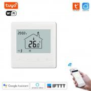 WiFi inteligentný Termostat 16A Tuya Smart Life HT08
