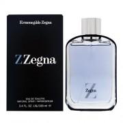 Ermenegildo Zegna Z 100Ml Per Uomo Senza Confezione(Eau De Toilette)