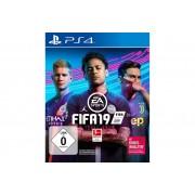 FIFA 19, Playstation 4 igra