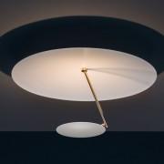 Catellani & Smith Lederam C150 LED Deckenleuchte