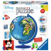 Globul Disney, 180 Piese