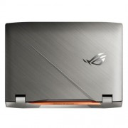 "ASUS ROG G703GXR-EV003T Intel i7-9750H 17,3""FHD 144MHz matný RTX2080/8G 32GB 1TB+512GB SSD WL BT Cam W10 US-klavesnica"