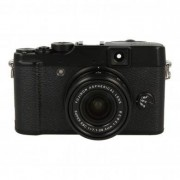 Fujifilm FinePix X10 Schwarz