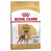 Royal Canin Breed 12kg Boxer Adult Royal Canin hundfoder