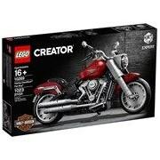 Lego Creator - Harley-Davidson Fat Boy