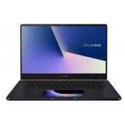 Asus ZenBook PRO14 UX480FD-BE048T [90NB0JT1-M01770] + подарък (на изплащане)