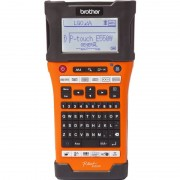 Imprimanta termica Brother PT-E550W Monocrom Banda 24 mm