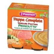 PLASMON (HEINZ ITALIA SpA) Plasmon Omog Pappe Pr/verd/pas