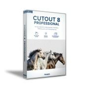 FRANZIS.de (ausgenommen sind Bücher und E-Books) CutOut 8 professional Mac