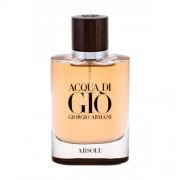 Giorgio Armani Acqua di Giò Absolu eau de parfum 75 ml за мъже