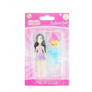 Jucarie Papusa Fashion Princess cu accesorii
