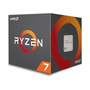 Procesador AMD Ryzen 7 2700X EightCore 3.7GHz 20MB Socket AM4-Gris