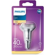 Philips LED reflector R50 40 Watt E14
