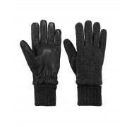 Barts Handschuhe Bhric Schwarz - Schwarz XL