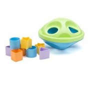 Green Toys Formsorterare