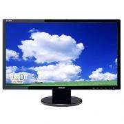 Monitor ASUS VE248HR, 24'', LED, GAMING, 1ms, Dsub, DVI, HDMI, repro