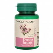 DACIA PLANT DRENOR HEPATIC comprimate