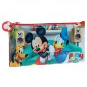 Pernica sa jednim zipom Mickey Mouse, 45.240.51
