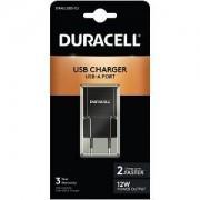 Duracell 2.1A USB Mains Charger (DRACUSB3-EU)