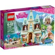 LEGO DISNEY HERCEGNŐK Arendelle ünnepe a kastélyban 41068