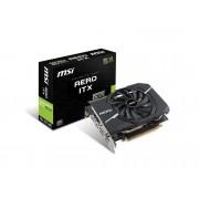 NVIDIA Tarjeta Gráfica MSI GTX 1070 Aero ITX 8G OC