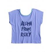 Roxy Футболка Atmosphere Of Serenity Aloha
