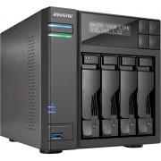 Asus Tower 4 bay NAS with 2x Gigabit LAN & S/PDIF audio out, i5 3.0GHz, 8GB RAM