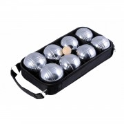 Angel Sports jeu de boules set in tas - 8 stuks