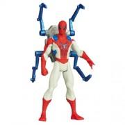 Iron Claw Spider-Man The Amazing Spider-Man 2 Spider Strike Action Figure