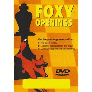 Larsens Deadly Weapon Repertoire Take Your Opponent Out Of Theory Foxy Openings Dvd Volume 70
