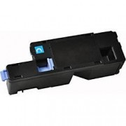 Unbranded Compatible Dell 593-11141 Toner Cartridge Cyan