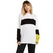 Volcom Stormstone Sweater : black - Size: Small
