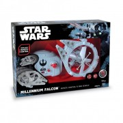 Disney Star Wars drona de interior Millennium Falcon