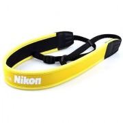 American sia Neck Strap belt For Camera Nikon D7000 D5100 D3100 D5000 D3000 D90 D50