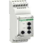 Releu de control al pompei rm35-ba - interval 1...10 a - Relee de supraveghere si control - Zelio control - RM35BA10 - Schneider Electric