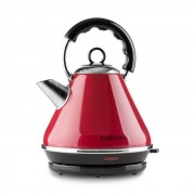 Charlotte II Bollitore Elettrico 1,7 L Wireless Rosso