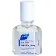 Phyto Phytopolléine sérum para estimular crescimento para renovar couro cabeludo 25 ml