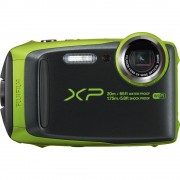 Fujifilm Finepix XP120 Appareils Photo Compacts - Citron vert