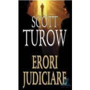 Erori judiciare - Scott Turow