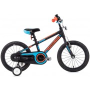 "Bicicleta copii Leader Fox Santo 16"" 2017"