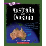Australia and Oceania, Paperback