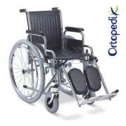 Carucior cu rotile pliabil FS954GC-46