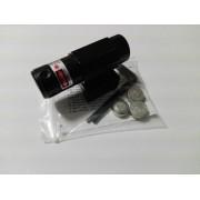Laser rosu pentru fixare arma luneta pusca