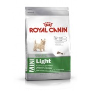Royal Canin MINI LIGHT WEIGHT CARE 2 Kg.