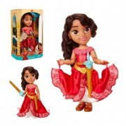 Disney Princess Royal Elena din Avalor cu functii 30 cm